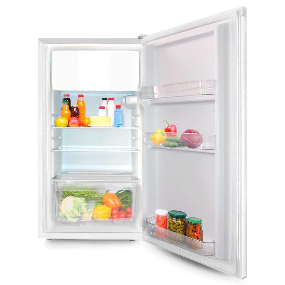 Бытовой холодильник Ginzzu FK-95