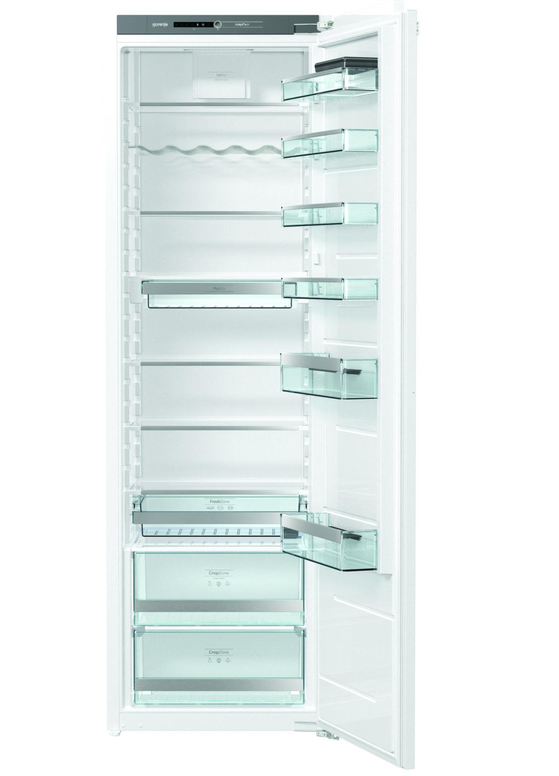 Встраиваемый холодильник Gorenje RI 2181
