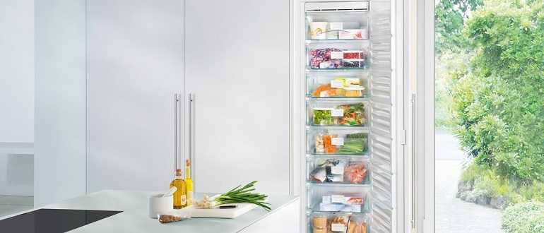 холодильник без морозилки