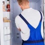 холодильник не запускается
