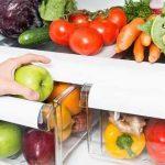 Способы хранения винограда в холодильнике