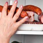Сроки хранения чурчхелы в холодильнике и при комнатной температуре
