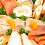 Как правильно хранить в холодильнике рыбу горячего и холодного копчения