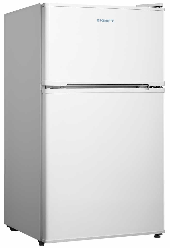 Бытовой холодильник Kraft BC(W)-91
