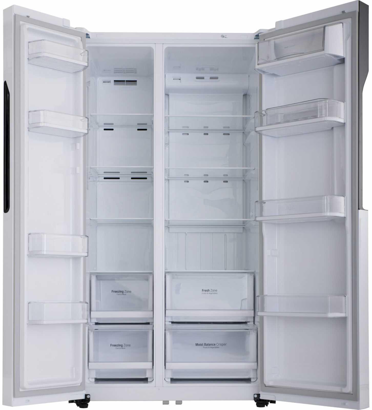 Бытовой холодильник LG GC-B247 JVUV