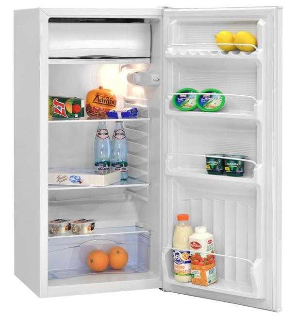 Бытовой холодильник Nordfrost ДХ 404 012
