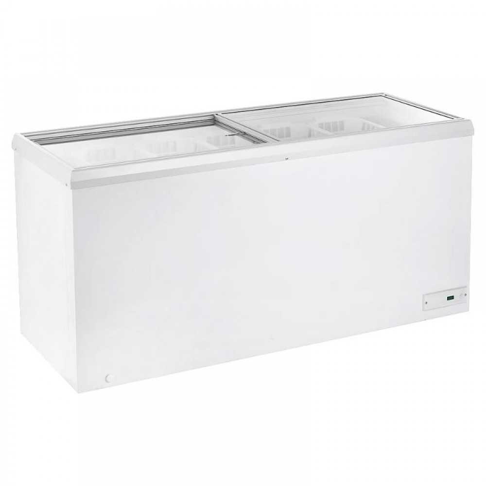 Морозильный ларь POZIS FH-258