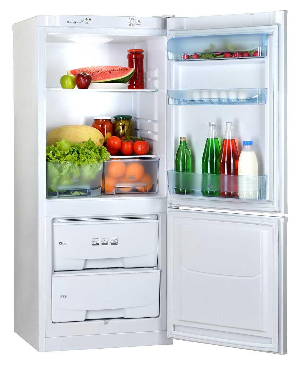 Бытовой холодильник Pozis RK-101 White