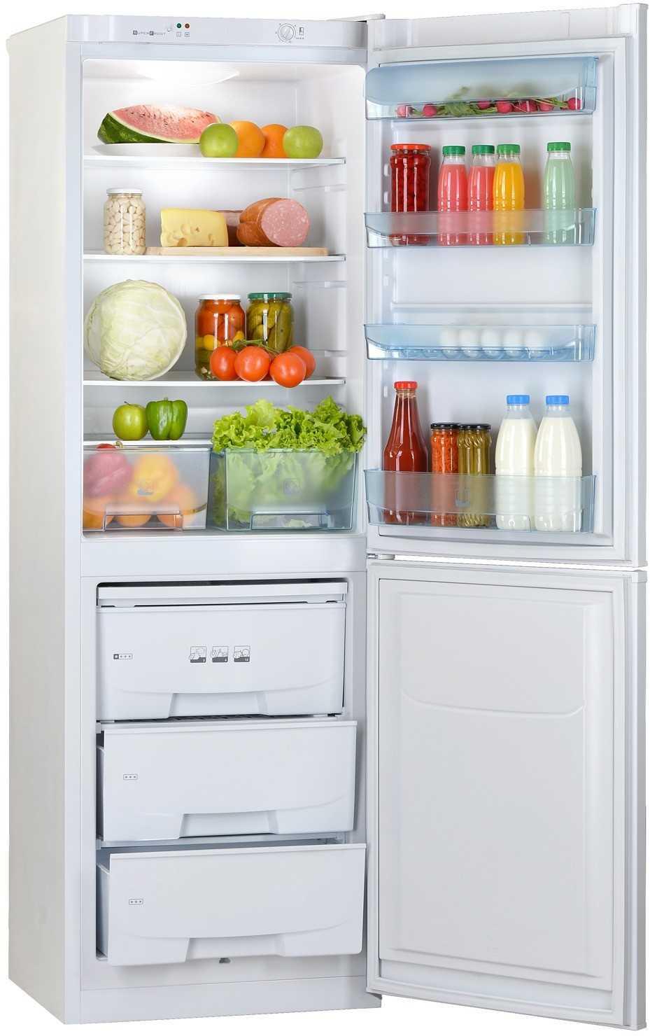 Бытовой холодильник Pozis RK-139