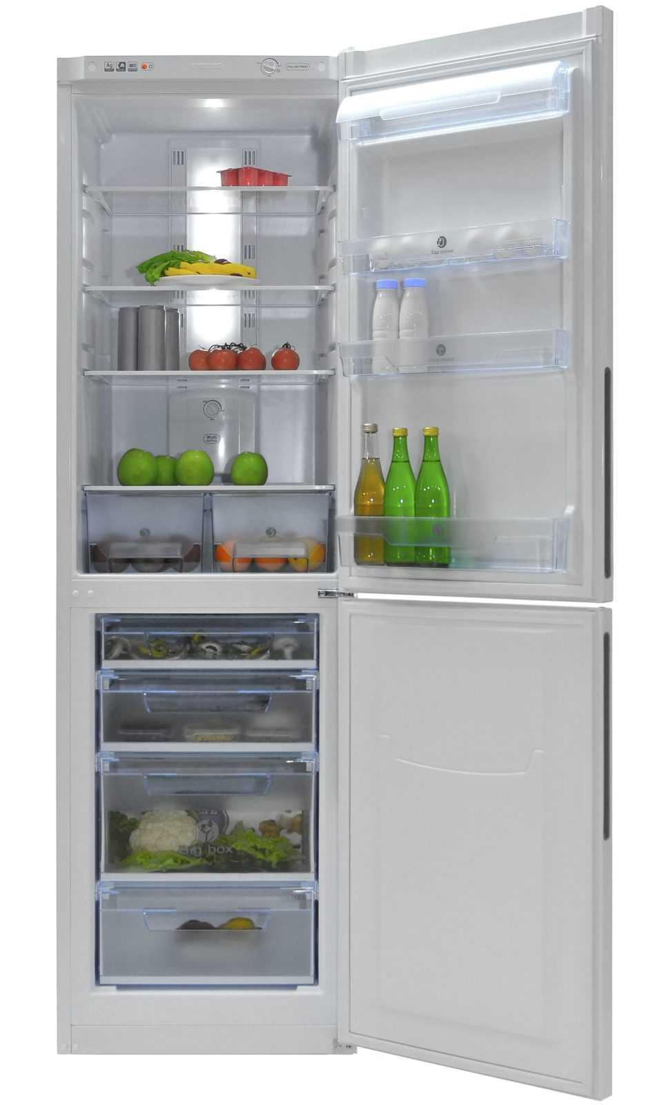 Бытовой холодильник POZIS RK FNF-172