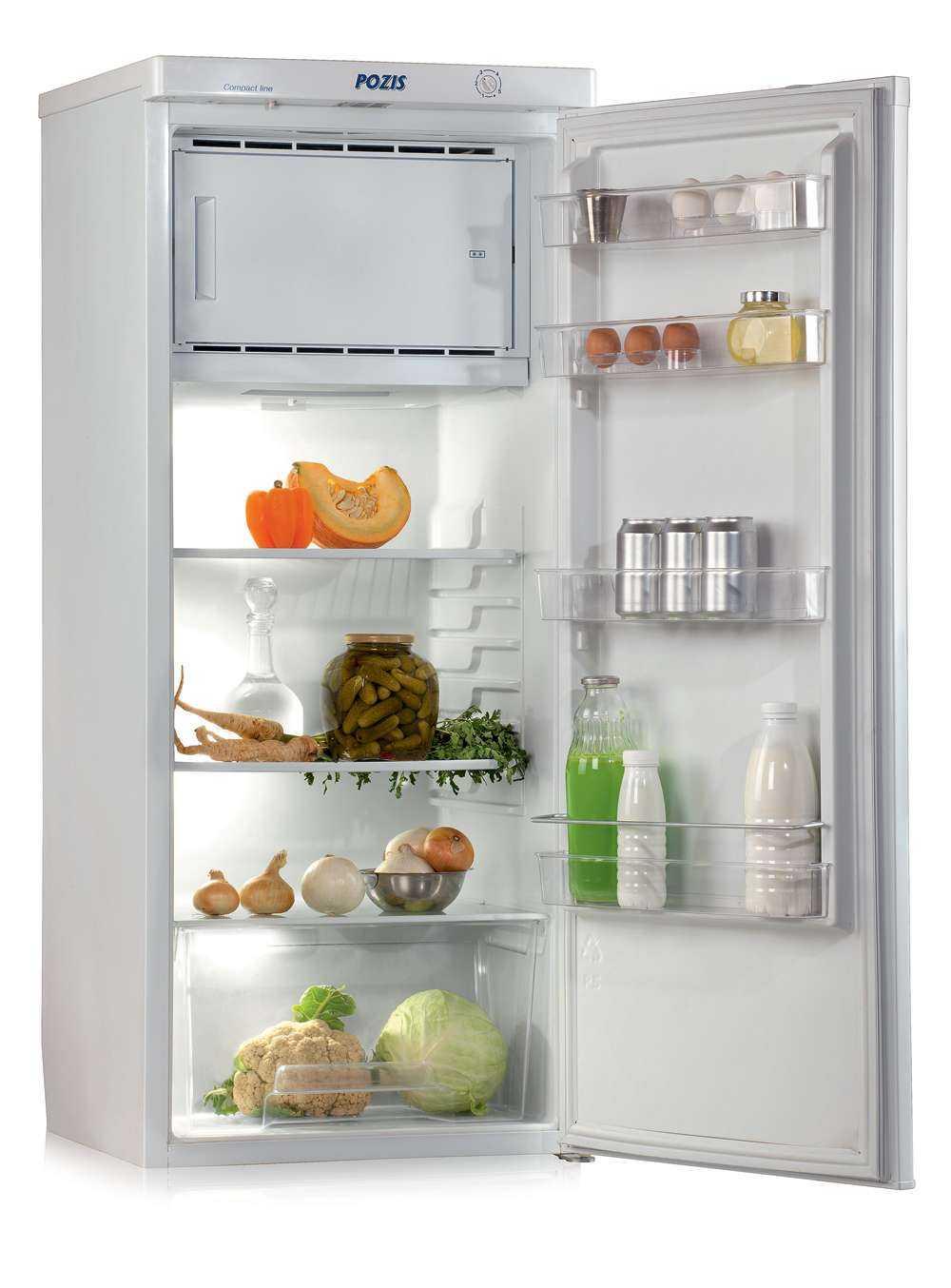 Бытовой холодильник Pozis RS-405-C