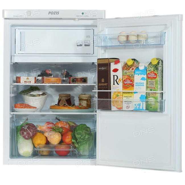 Бытовой холодильник POZIS RS-411