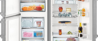 Бытовой холодильник SBSes 8473 Premium BioFresh NoFrost