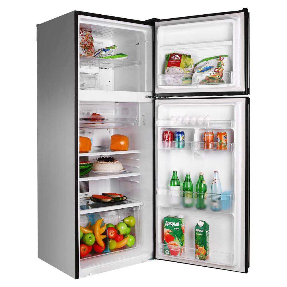 Бытовой холодильник Sharp SJ SC451VBK