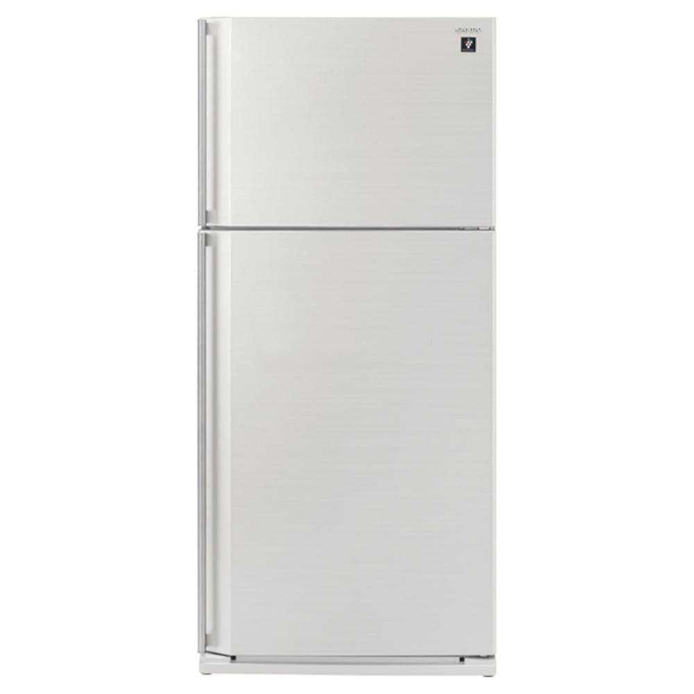 Бытовой холодильник Sharp SJ SC55PVSL