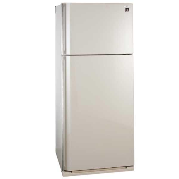 Бытовой холодильник Sharp Superior SJ SC59PVBE