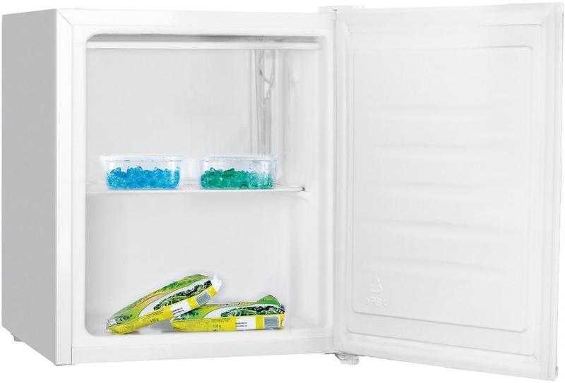 Морозильный шкаф Shivaki SFR-55W