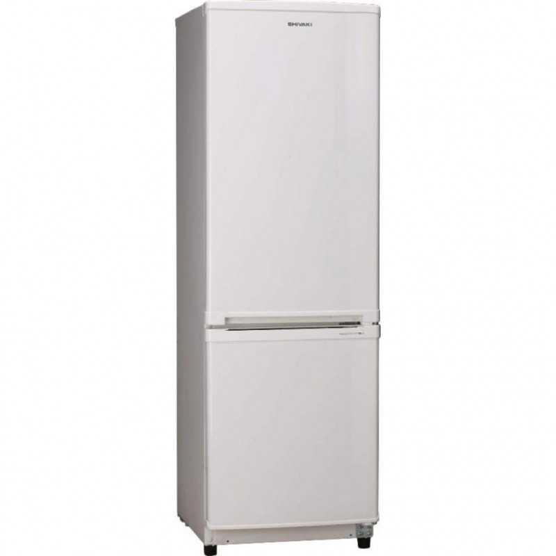 Бытовой холодильник Shivaki SHRF-152DW