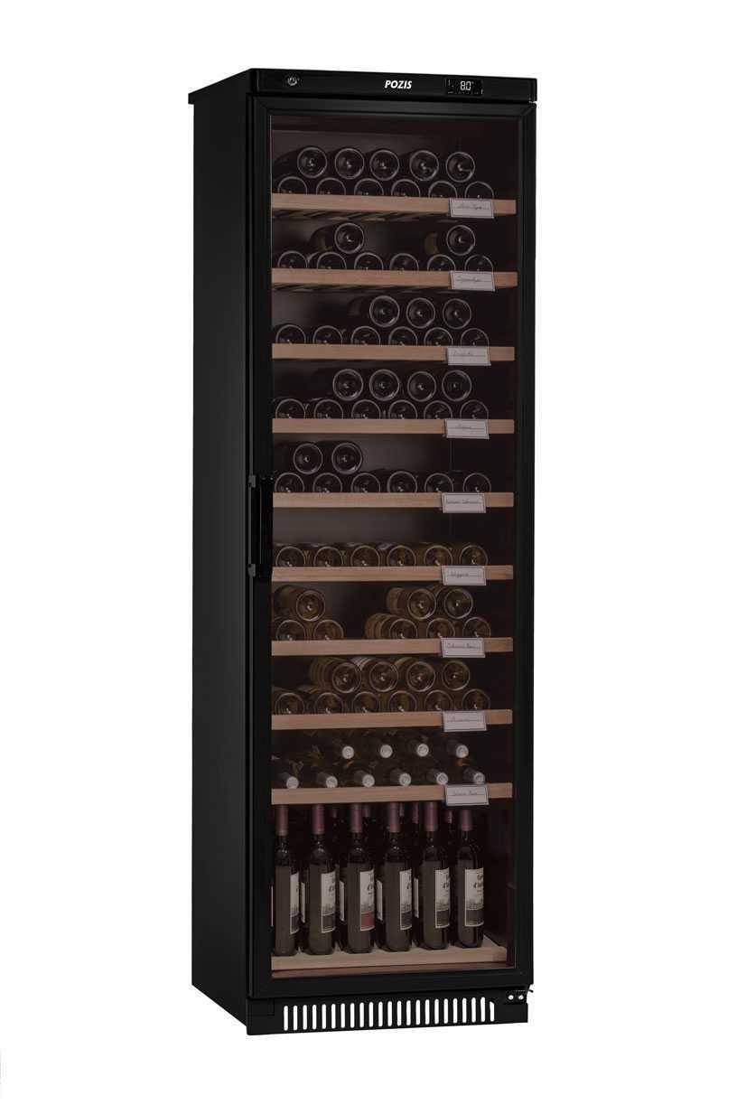 Винный шкаф ШВ-120 «POZIS» М