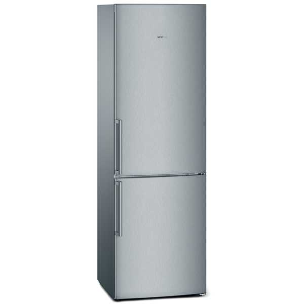 Бытовой холодильник Siemens kg36eal20r