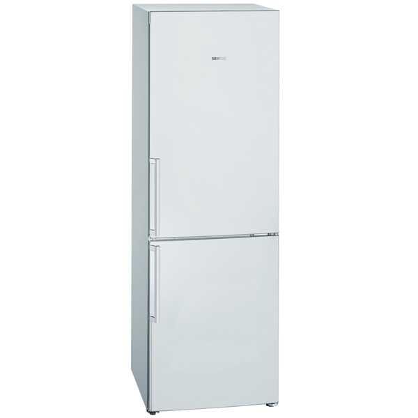 Бытовой холодильник Siemens kg36vxw20r