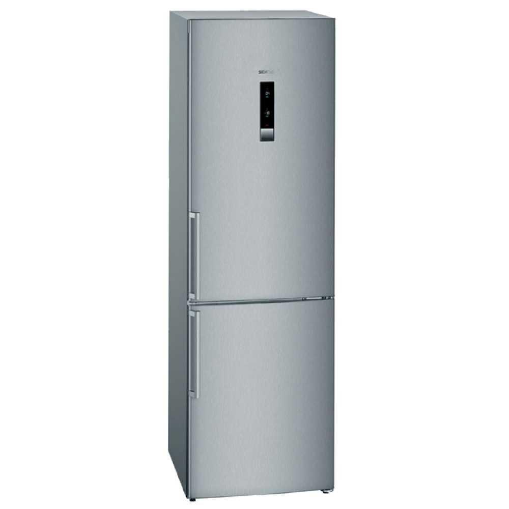 Бытовой холодильник Siemens KG39EAI20r