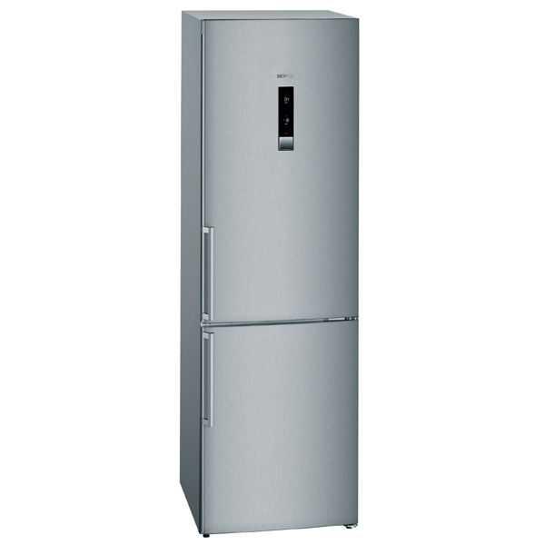 Бытовой холодильник Siemens kg39eai30r