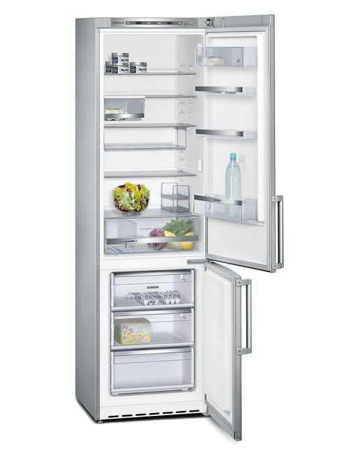 Бытовой холодильник Siemens kg39eal20r