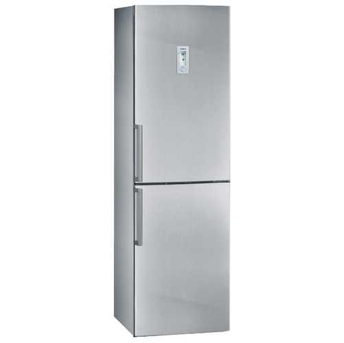 Бытовой холодильник Siemens kg39nai26r