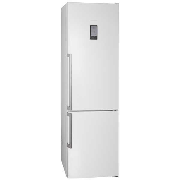 Бытовой холодильник Siemens kg39naw21r