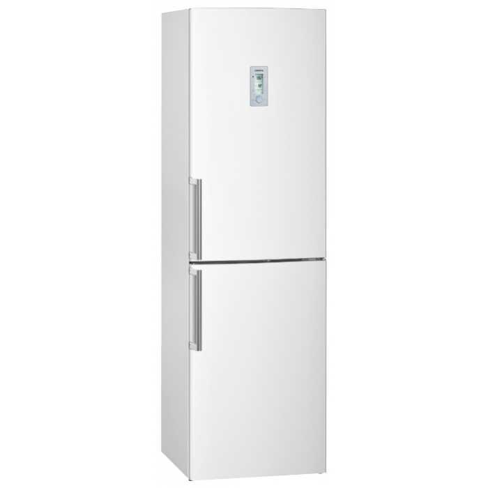 Бытовой холодильник Siemens kg39naw26r