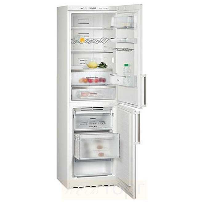 Бытовой холодильник Siemens kg39nxi20r