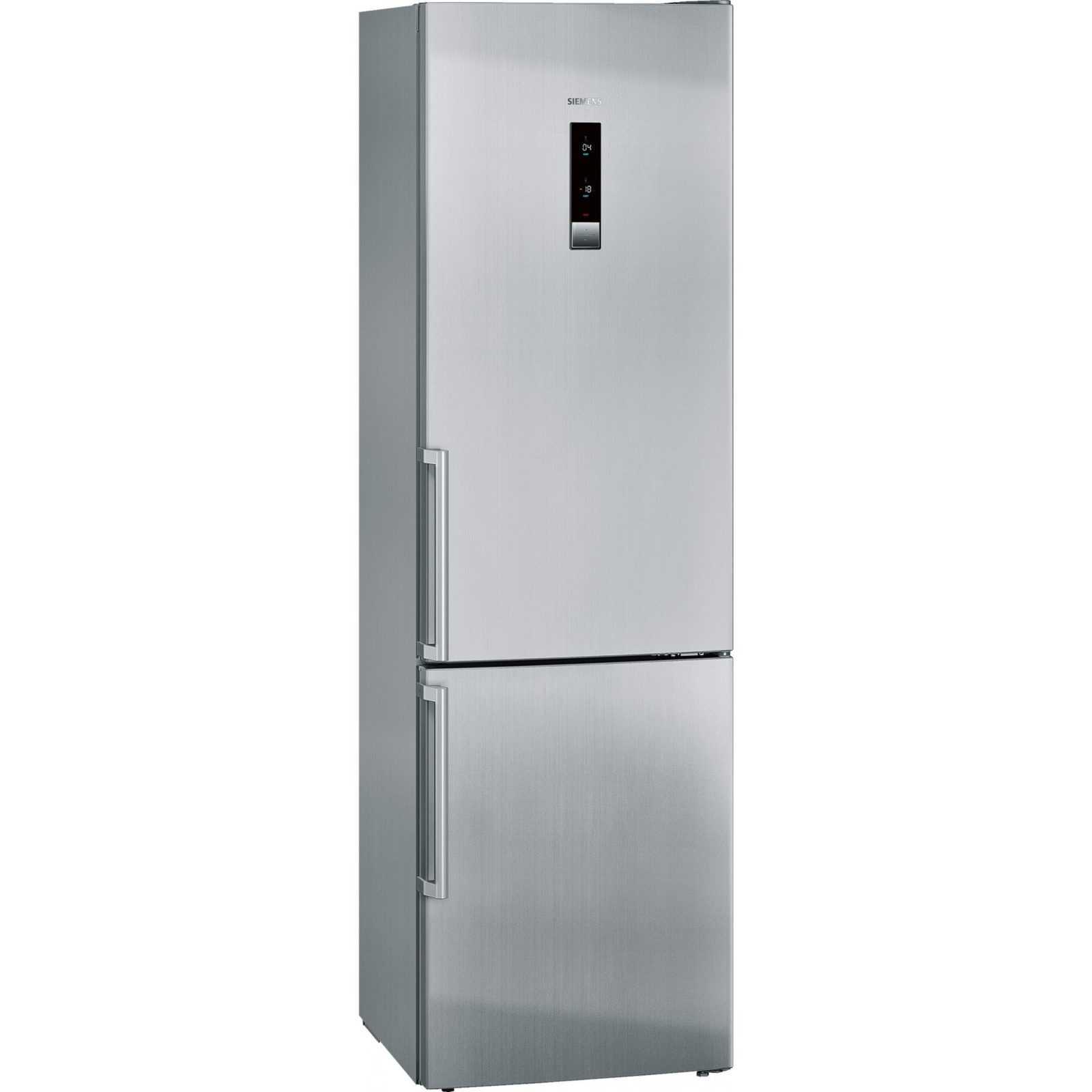 Бытовой холодильник Siemens kg39nxi32