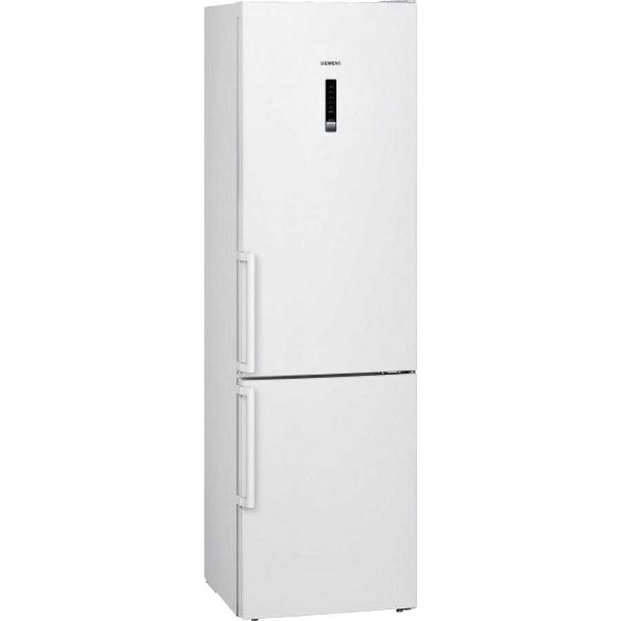 Бытовой холодильник Siemens kg39nxw20r