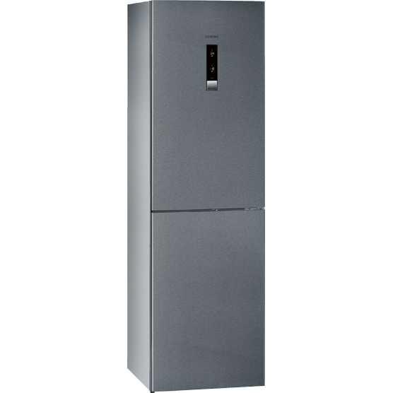 Бытовой холодильник Siemens kg39nxx15r