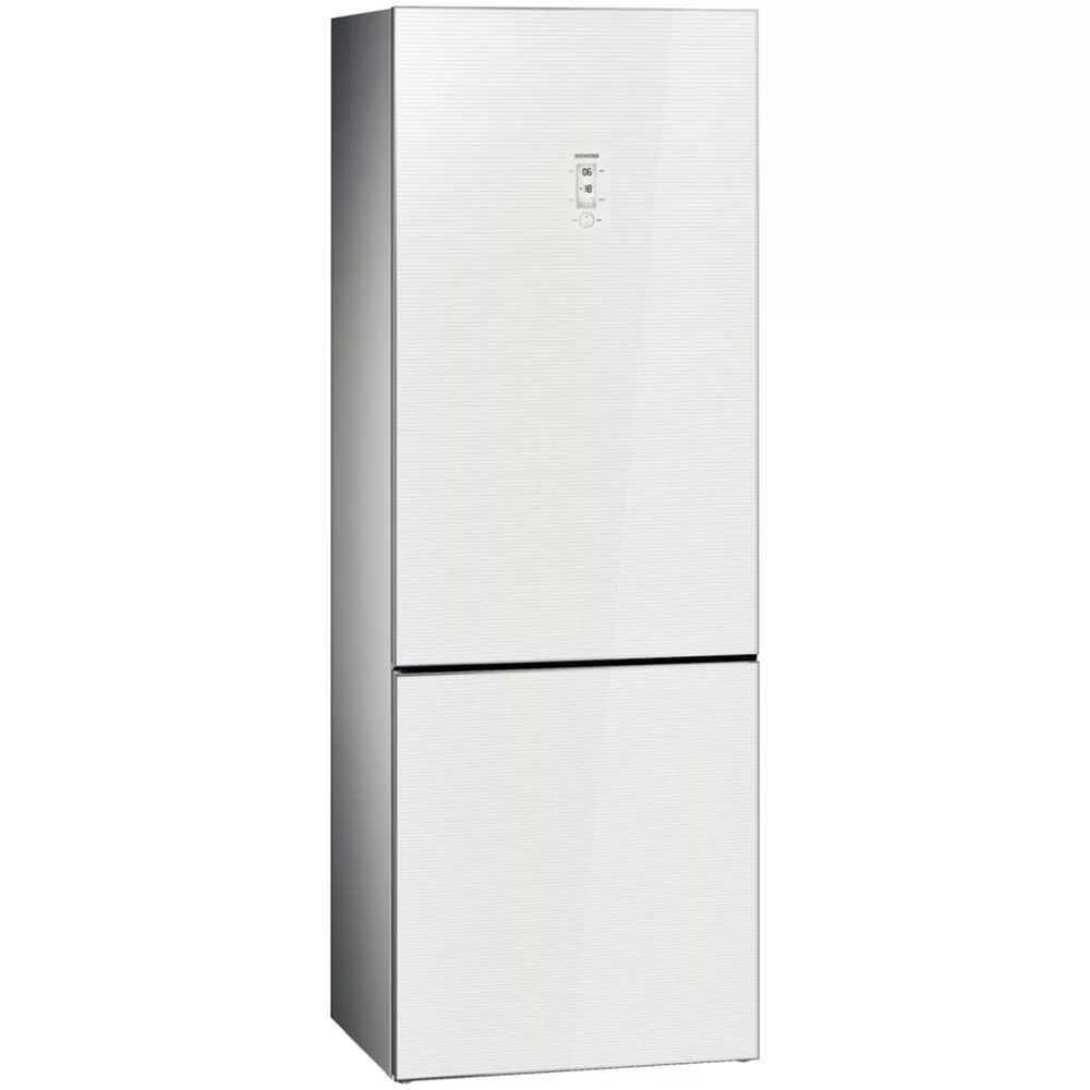 Бытовой холодильник Siemens kg49nsw21r