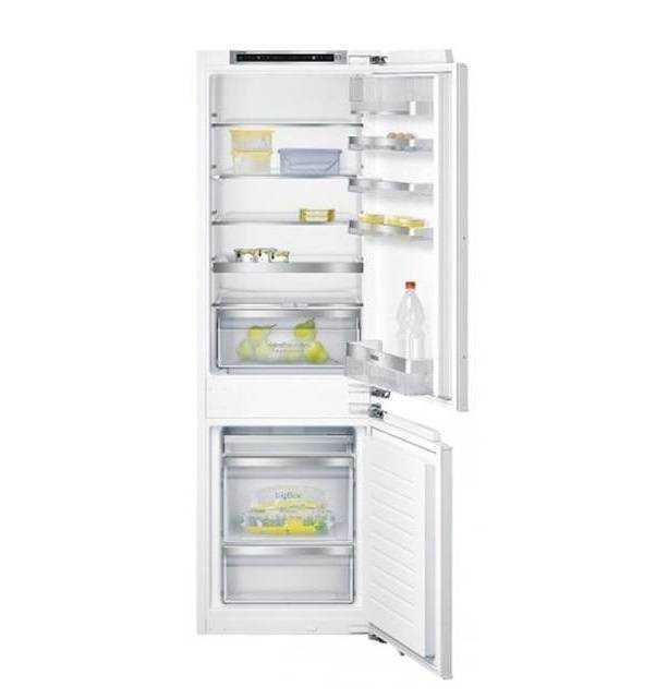 Бытовой холодильник Siemens ki86nad30r