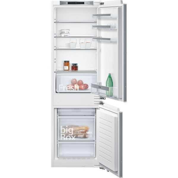 Бытовой холодильник Siemens ki86nvf20r