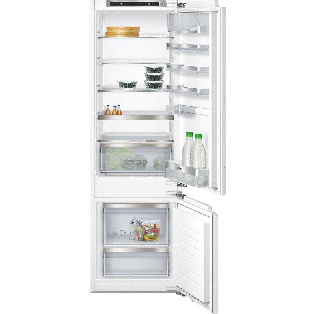 Бытовой холодильник Siemens ki87saf30r