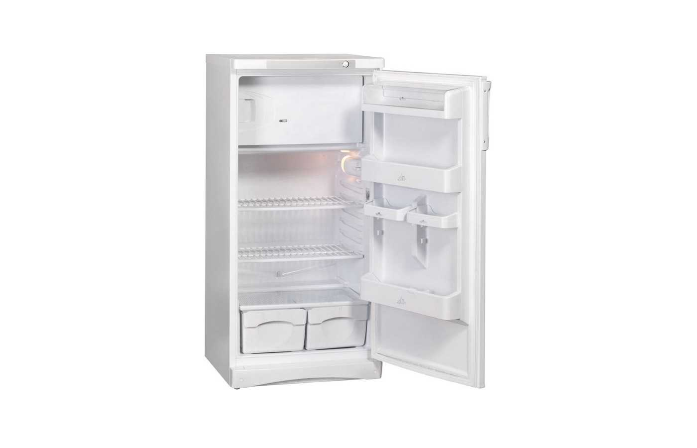 Бытовой холодильник Stinol STD 125