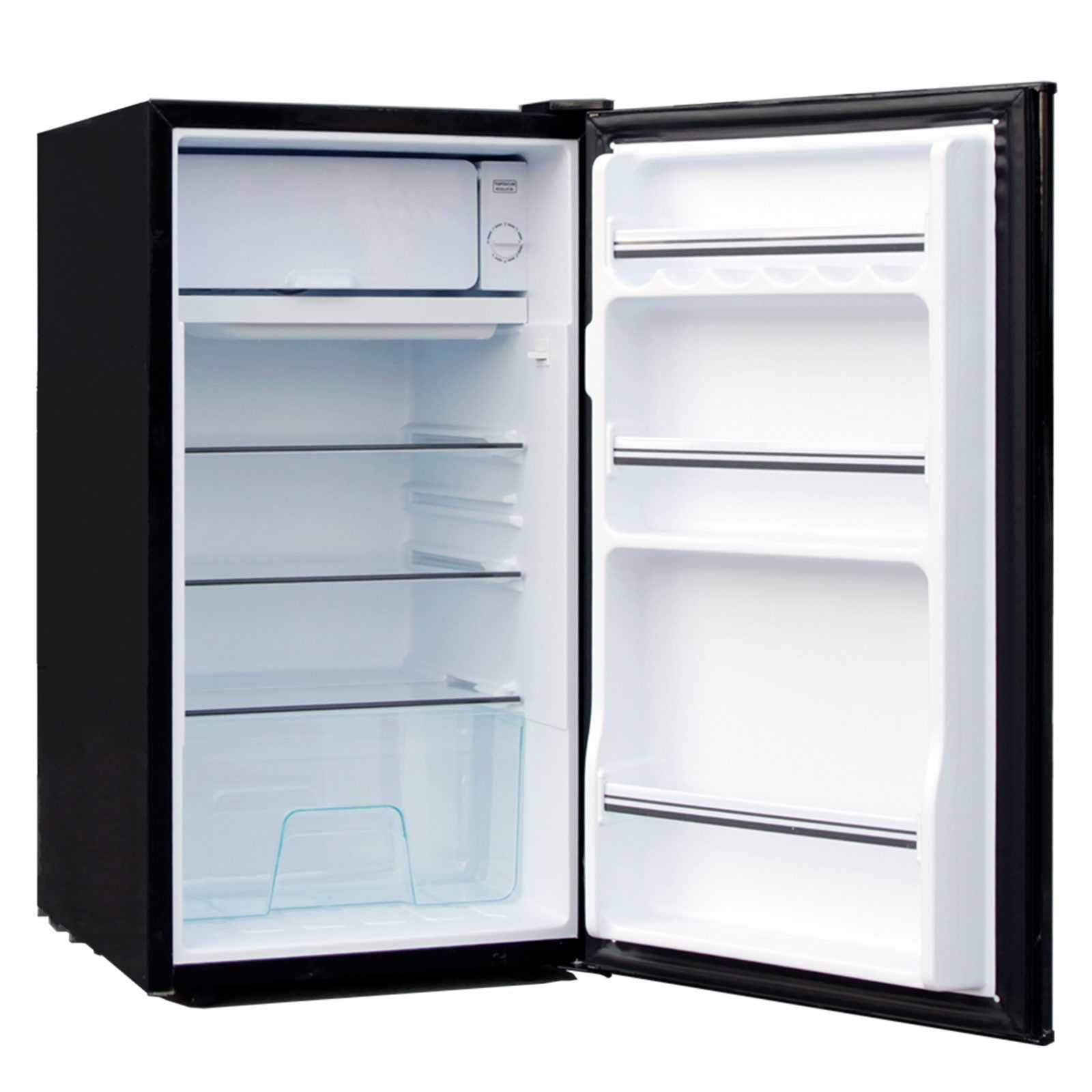 Бытовой холодильник Tesler RC-95 Black