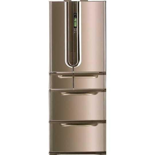 Бытовой холодильник Toshiba GR-L42FR