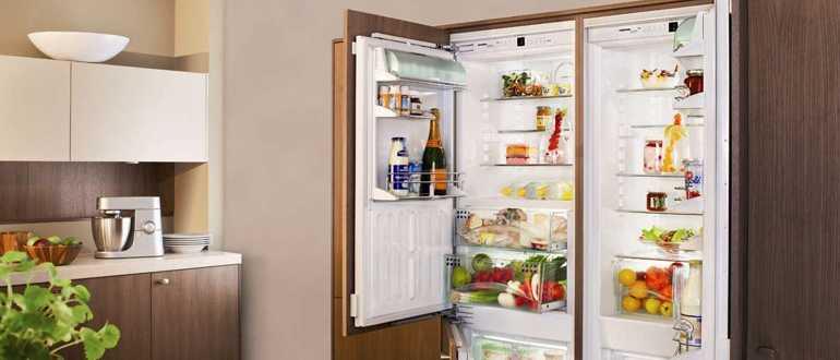 Принцип работы разных типов бытовых холодильников