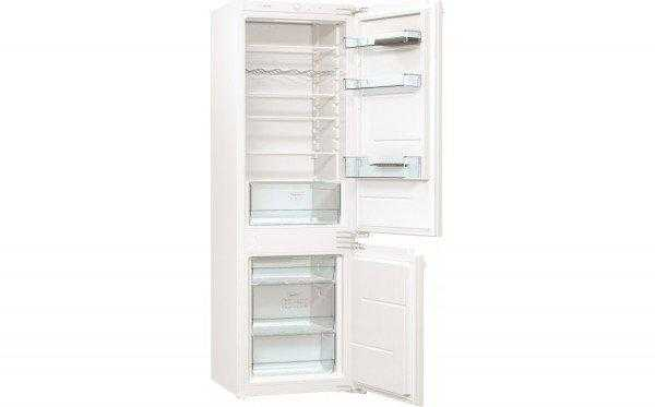 Топ-9 лучших встраиваемых двухкамерных холодильников Gorenje
