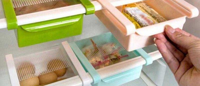 Топ-6 лучших вещей которые обязаны быть в холодильнике у каждого