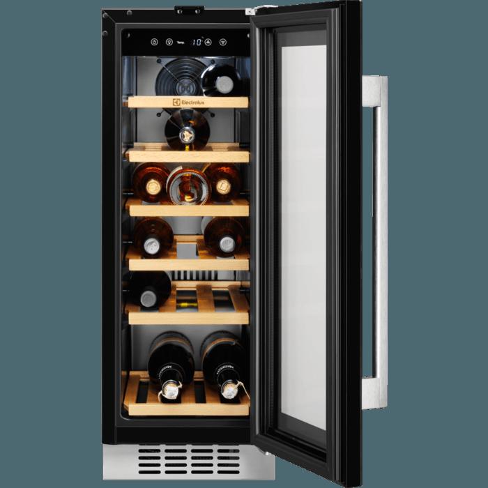 Топ-6 лучших винных шкафов Electrolux
